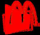 McDonald's (Anglosaw)