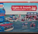 Sight and Sounds Set