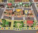 La Città a 5 Stelle di Koopa