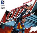 Action Comics Vol 2 28