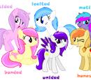 My Little Pony: The Friendship Wish