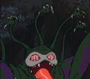 Unnamed Reptile Demon
