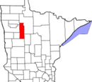Clearwater County, Minnesota