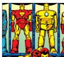 Iron Man Armor Model 9