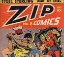 Zip Comics Vol 1 8