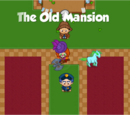 The Old Mansion