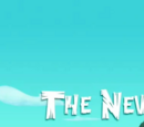 The Never Sands of Time