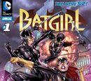 Batgirl Anual Vol.4 1