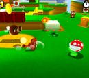 World 2-1 (Super Mario 3D Land)