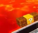 World 5-Castle (Super Mario 3D Land)