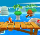 World 6-1 (Super Mario 3D Land)