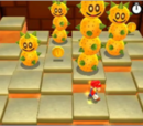 World 6-2 (Super Mario 3D Land)