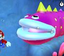 World 7-1 (Super Mario 3D Land)
