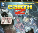 Earth 2 Annual Vol 1 2