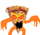 Carl the Giant Pizza