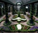 X Mansion/Gardens