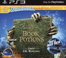 Wonderbook : Le Livre des Potions