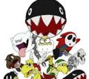 Bowser Army