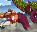 Shigematsu's Beast