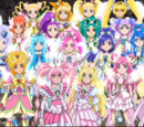 Happiness Pretty Cure Fan Fiction Wiki