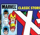 X-Men Classics Vol 1 2