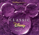 Classic Disney Vol. 4: 60 Years of Musical Magic