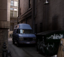 Daisy Johnson's Van/Gallery