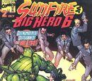 Sunfire and Big Hero Six Vol 1 2