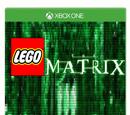 LEGO The Matrix