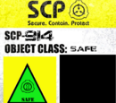 SCP-914