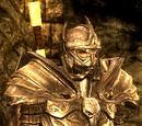 Pancerz Władcy Tytanów