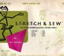 Stretch & Sew 825