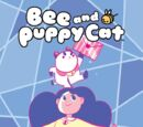 Gcheung28/Humble BOOM! Bundle Giveaway with Bee and Puppycat Comic
