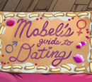 Mabel's Guide to Dating