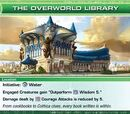 The Overworld Library