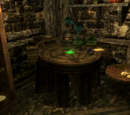 Skyrim: Alchemie