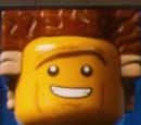 La gran aventura LEGO