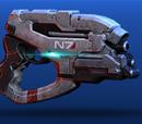 Eagle de N7