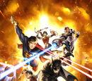 Justice League (War)/Gallery
