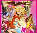 Winx Club Tv Movie
