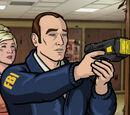 Special Agent Hawley