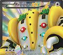 Regigigas-EX (Próximos Destinos 99 TCG)