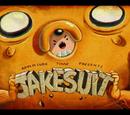 El Traje de Jake/Transcripción