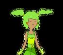 Princesa Árbol