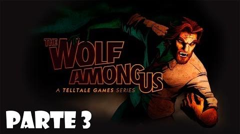 The Wolf Among Us - Episodio 1 - Parte 3 Walkthrough - Español (PC Gameplay HD)