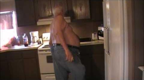 Angry Grandpa - Popcorn blowout aftermath-3