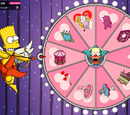 Wheel of Friendship