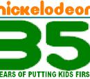EliNinja/Nickelodeon turns 35 this year