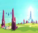 Transcrições/O Império do Cristal – Parte 1
