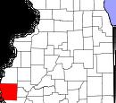 Adams County, Illinois
